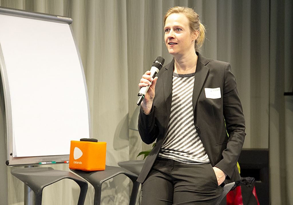 Antje Holdefleiss, Porr Design & Engineering Deutschland GmbH